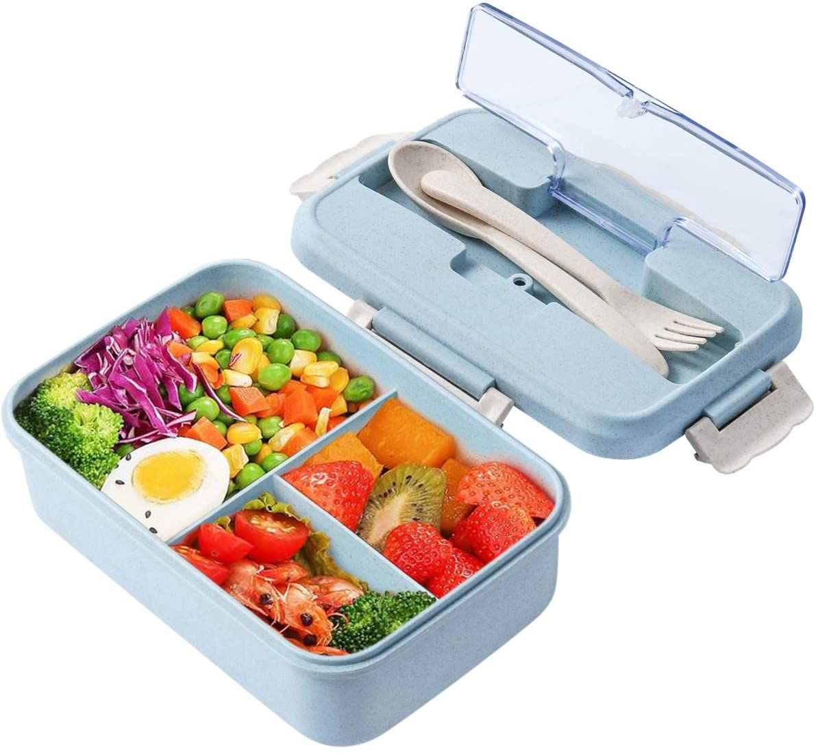 personal meal cool box