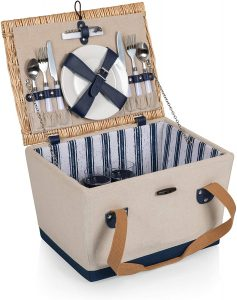 smart cool box picnic basket