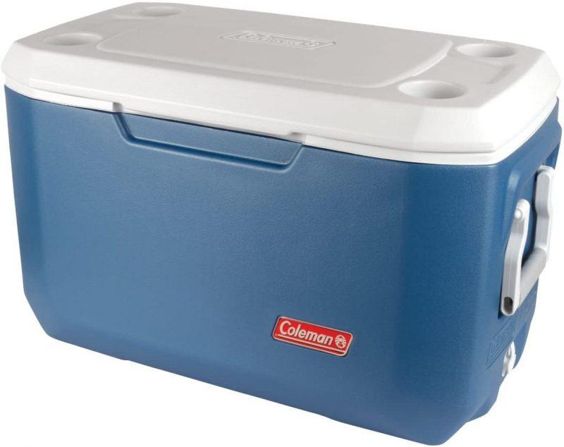 Coleman Xtreme cooler box