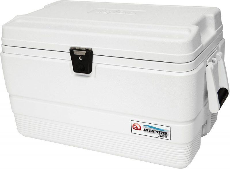 igloo marine smart box