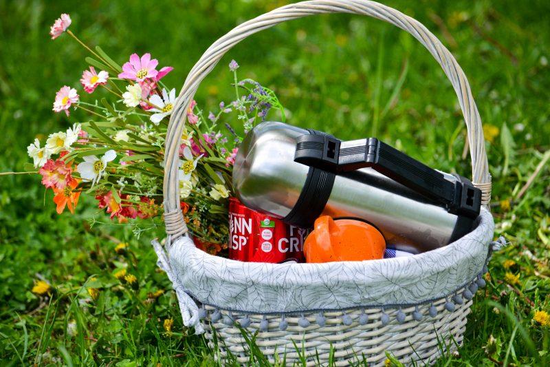 top picnic baskets